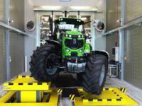 Fabryka ciągników rolniczych Deutz-Fahr