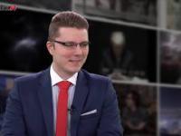 PATOLOGIA! Jak Żydzi traktują Polaków w Polsce? Korczarowski bardzo ostro u Roli!