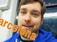 Wieczór w Barcelonie - Co zwiedzić w 4h.