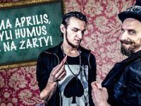 Prima aprilis, czyli hummus nie na żarty! -