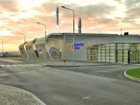 Lotnisko w Radomiu nowym miejscem startów rakiet Elona Muska