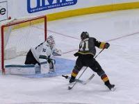 Tak się strzela bramki w NHL