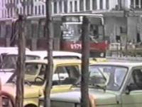 Wiosna 1988 w Śródmieściu