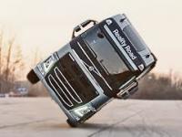 Mistrzowie ciężarówek