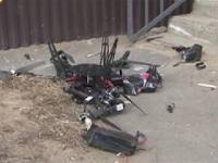 Rosyjska poczta dołącza do swojego wyposażenia drony. Na pierwszy, pokazowy lot zaproszono dziennikarzy, ale dron rozbił się tuż po starcie.