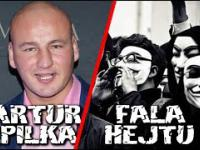 Artur Szpilka - FALA HEJTU! | (Szpilka X Hejterzy)