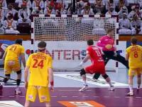 Najbardziej emocjonujący mecz w historii polskiej piłki ręcznej