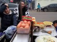Chiński naleśnik za 3 zł
