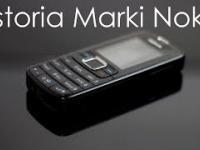 Krótka historia marki Nokia