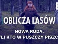 Nowa Ruda, czyli kto w puszczy piszczy? | Oblicza Lasów 50