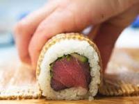 Sekrety pysznego japońskiego jedzenia: sushi