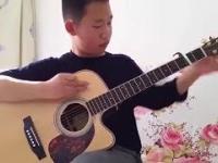 Wspaniały gitarzysta