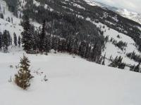 Wypadek w górach