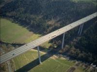 Byliśmy w niemieckim wiadukcie - 127 metrów nad ziemią