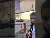 Rafalala ataktuje nastolatke w centrum Warszawy!