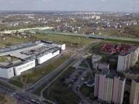 Warszawa Tarchomin