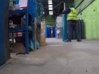 Motorhead w fabryce
