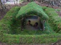 Budowa mini basenu w ziemi