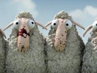 Oh Sheep! czyli animacja o owieczkach.