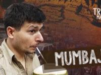 Podróże z Travel Maniakiem [Indie] odc.2 - Mumbaj