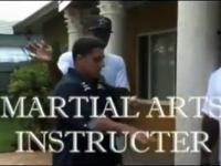Instruktor sztuk walki vs uliczny fighter