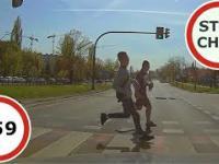 Stop Cham 159 - Niebezpieczne i chamskie sytuacje na drogach