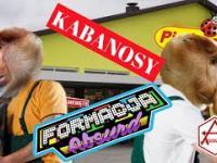 KABANOSY (Tamagotchi REMIX/PARODIA) feat. Formacja Absurd