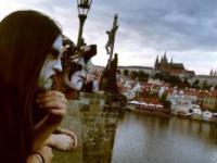 Black Metal w Pradze...