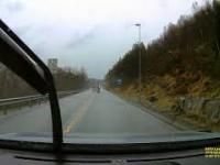 Jak Norweg omija płatne bramki