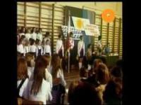 PRL, rok 1977. Żegnaj szkoło. Koniec roku szkolnego