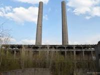 Na wysokościach hitlerowskiej elektrowni