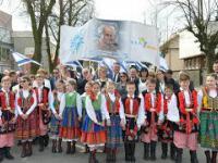 święto flagi izraela w Polsce