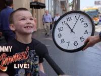 Szkoły usuwają tradycyjne zegary, gdyż uczniowie nie potrafią z nich odczytać godzin