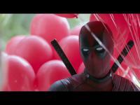 Deadpool przeprasza... Davida Beckhama