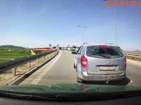 Szeryf drogowy, Chęciny
