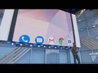 Asystent Google umawia użytkownika do fryzjera