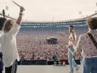 Bohemian Rhapsody - pierwszy zwiastun filmu o zespole Queen