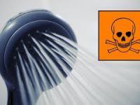 Szkodliwy prysznic: O ukrytym zagrożeniu związkami chloru