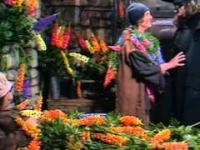 Skecz Monty Pythona o redystrybucji dóbr