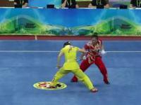 Niezwykłe chwile w sportach walki