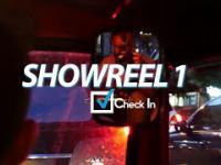 SHOWREEL 1 - Check In Media Group