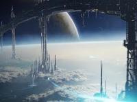 Najstarsza Cywilizacja w Kosmosie - Obcy i Ludzie