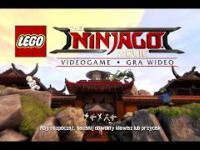 LEGO Ninjago Movie PL - Gregor gra w pierwszy trening w Dojo z Mistrzem Kurczakiem 01