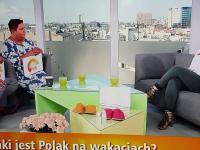 """Cecha narodowa Polaków to chamstwo - Violetta Hamerska """"Ekspert"""""""