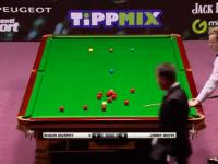 Shaun Murphy - two 147 maximum breaks in a row. 3rd Hungarian Snooker...