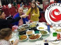 Dalekie podróże z małymi dziećmi (z Polski do Chin)