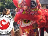 Jak jest obchodzony Chiński nowy rok?