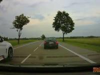 Pan i władca drogi w BMW