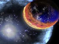 Neokatastrofizm - Zagłada Życia w Kosmosie
