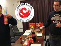Dostaliśmy ponad 600 piw od fana z Chin